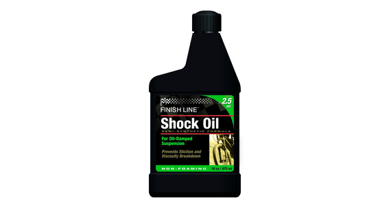 Finish Line Shock Oil Federgabelöl